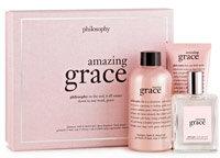 philosophy Amazing Grace Fragrance Layering Set