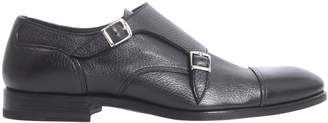 Henderson Soft Leather Monk