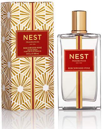 NEST Fragrances Birchwood Pine Room Spray, 3.4 oz./ 100 mL
