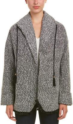 Stevie May Nacho Tassel Coat
