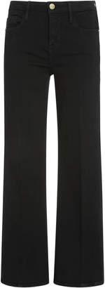 Frame Le Crop Mini Mid-Rise Boot Jean