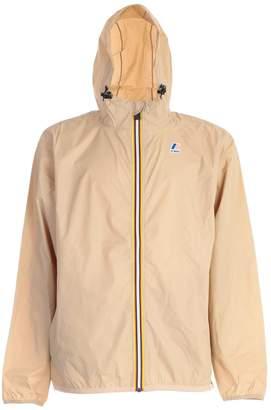 K-Way K Way Reversible Jacket