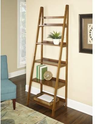 Langley Street Conrad Ladder Bookcase