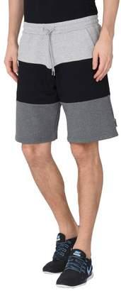 Iuter RULE SHORTS STRIPES INSERT SWEATSHORTS Bermuda shorts