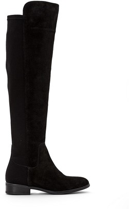 a3c755ab5522 Clarks Black Leather Boots - ShopStyle UK