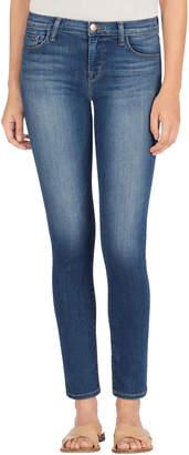 J Brand Skinny Mid-Rise Ankle Jeans, Imagine