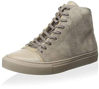 Damir Doma Men's Framio High Top Sneaker