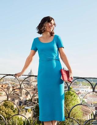 Boden Tilly Ottoman Dress