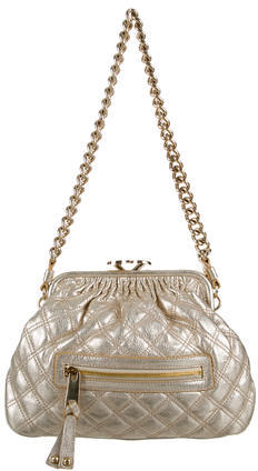 Marc Jacobs Marc Jacobs Small Stam Bag