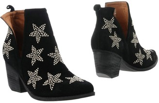 Jeffrey Campbell Ankle boots - Item 11396605LT