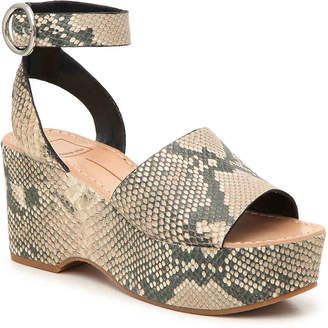 Dolce Vita Lesly Wedge Sandal - Women's
