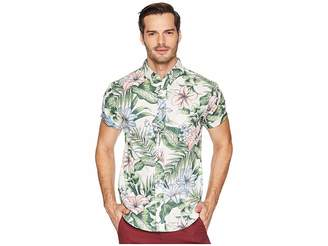 Reyn Spooner Uluwehi Tailored Hawaiian Shirt
