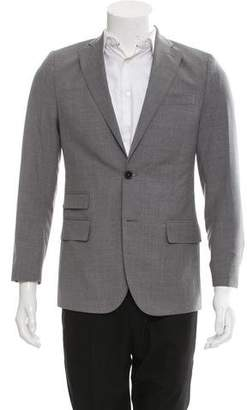 J. Lindeberg Donnie Soft Dressed Wool Blazer w/ Tags