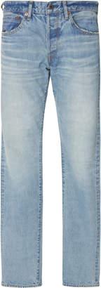 Simon Miller Skinny-Fit Jeans