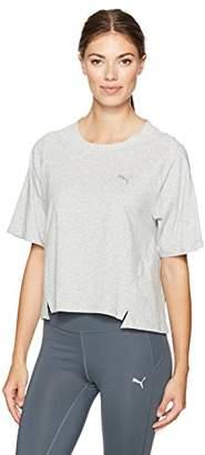 Puma Women's Transition T-Shirt