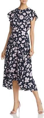 Kate Spade Splash Floral Dress