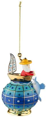 Alessi The Old Sea Decoration