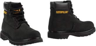 CAT Ankle boots - Item 44936124VJ