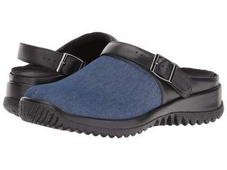 DREW Savannah Women's Clog Shoes