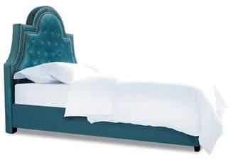 My Chic Nest Amanda Upholstery Platform Bed My Chic Nest