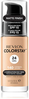 Revlon ColorStay Makeup - Combination/Oily Skin (Various Shades) - Deep Honey