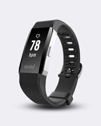 Striiv Apex HR Fitness Tracker