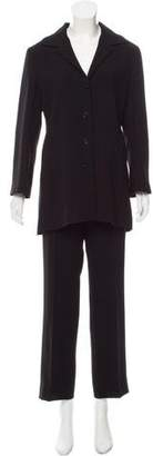 Ter Et Bantine Two-Piece Pant Suit Set