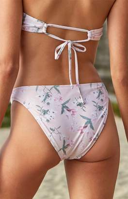 Kirra Seamless Bikini Bottom