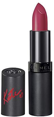 Rimmel Lasting Finish Lip Color by Kate Moss Collection