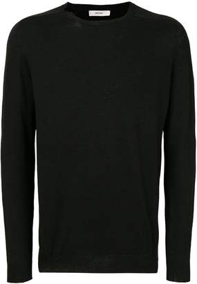 Mauro Grifoni crew neck sweater