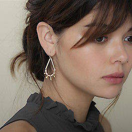 Monsoon NEW earrings Women's by Ivy and Bird