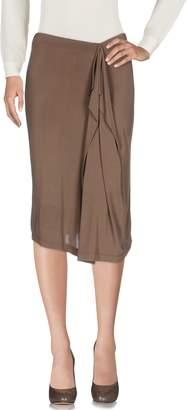 Just Cavalli 3/4 length skirts