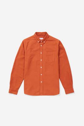 Saturdays NYC Crosby Oxford Button Down Shirt