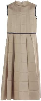 Marni Pleated Dress