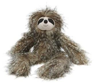 Infant Jellycat 'Cyril Sloth' Stuffed Animal $31 thestylecure.com