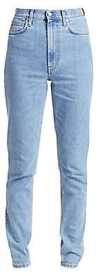 Helmut Lang Women's Femme Hi Spikes Jeans
