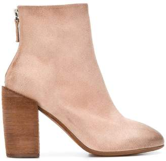 Marsèll heeled ankle boots