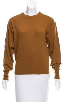 Hermes Cashmere Crew Neck Sweater