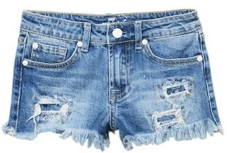 7 For All Mankind 2in Short Shorts (Big Girls)
