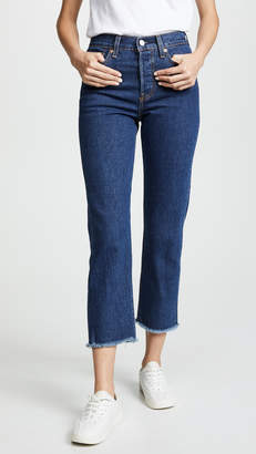 Levi's The Wedgie Straight Jeans