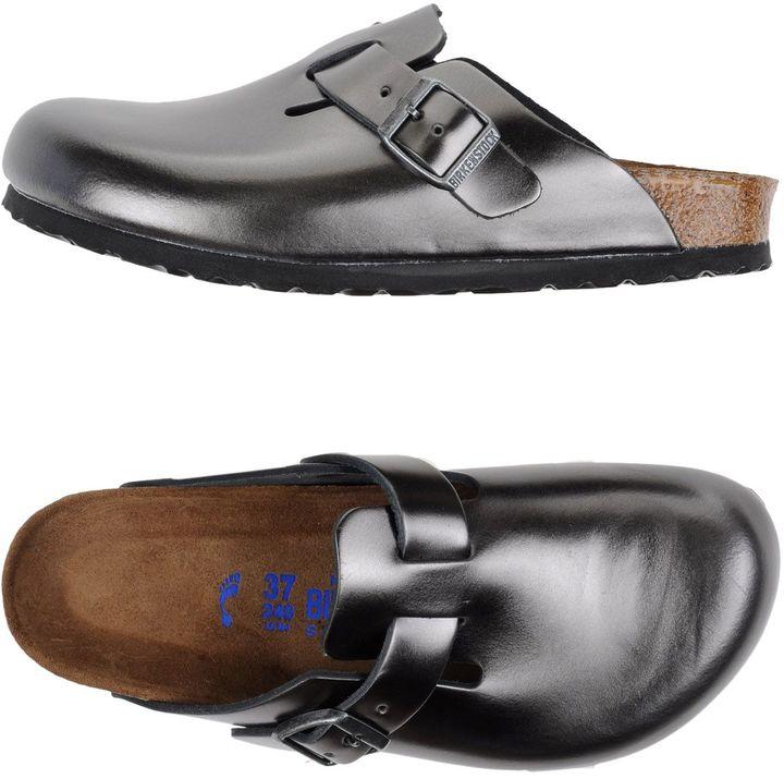 BirkenstockBIRKENSTOCK Slippers