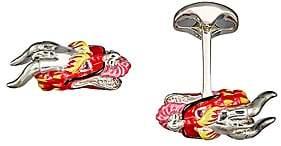 Deakin & Francis Men's Dragon Cufflinks