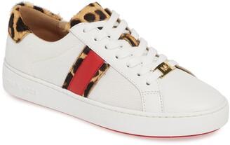 MICHAEL Michael Kors Irving Stripe Sneaker