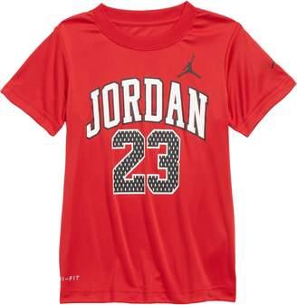 Nike JORDAN Jordan Logo Dri-FIT T-Shirt