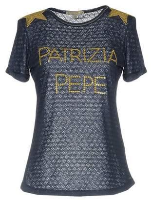 Patrizia Pepe (パトリツィア ペペ) - パトリツィア ペペ T シャツ