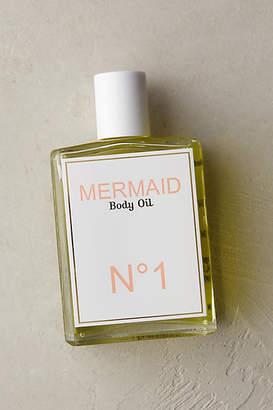 Mermaid Beauty Mermaid Body Oil