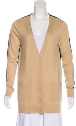 Balenciaga Cashmere Knit Cardigan