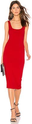 Privacy Please Afton Midi Dress