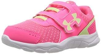 Under Armour Men's Infant Engage 3 Adjustable Closure Athletic Shoe