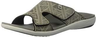 Spenco Women's Tribal Slide Sandal - 11M Medium US -